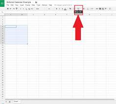 Edit Google Spreadsheet How To Create A Free Editorial Calendar Using Google Docs