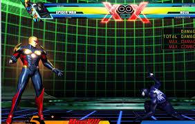 black suit spiderman shadows ultimate marvel capcom