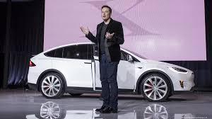 suv tesla if you were considering the entry level tesla suv you u0027re too late