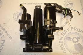 99659a21 41493a7 mercury outboard 3 4 u0026 v6 complete power trim