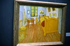 amsterdam museums the bedroom vincent van gogh 1888