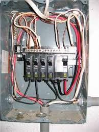square d panel breaker box wiring diagram square wiring diagrams