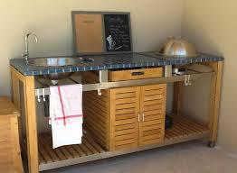 meuble cuisine exterieure bois meuble cuisine exterieure bois fresh cuisines d exterieur et