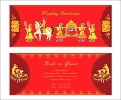 indian wedding card template online indian wedding invitations unique wedding invitation