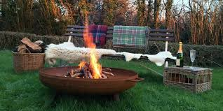 Firepits Uk Articles With Large Cast Iron Pits Uk Tag Large Pits Uk