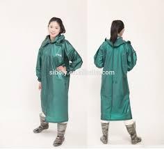 raincoat for bike riders heavy duty long raincoat heavy duty long raincoat suppliers and