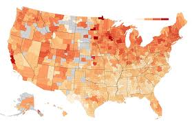 Map The Meal Gap Lost Einsteins The Innovations We U0027re Missing The New York Times
