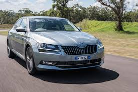 skoda 2016 skoda superb wagon long term car review part one