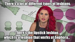 Lesbian Memes - from lesbian affairs to swapping spit here are last night s best