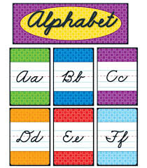 worksheet cursive alphabet chart wosenly free worksheet