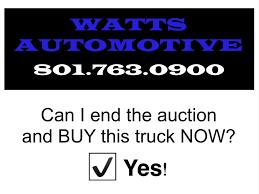 Used Dodge 3500 Truck Parts - 2017 used ram 3500 laramie at watts automotive serving salt lake