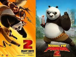 kung fu panda 2 po furious posters puzzles games eu