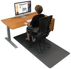 Computer Desk Floor Mats Colored Chair Mats Desk Floor Protector Computer Desk Chair