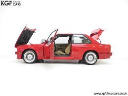 bmw e30 model car 1988 bmw e30 e30 m3 for sale cars for sale uk