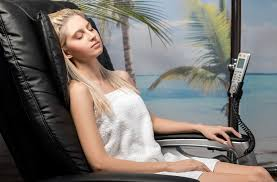 Top Massage Chairs Top 3 Massage Chairs