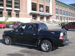 Ford Explorer All Black - ford explorer sport trac price modifications pictures moibibiki