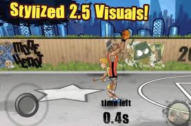 Andriod Games Room - streetball free download for android android games room