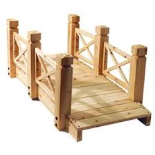 wooden bridge plans diy small wooden bridge google search bridges pinterest