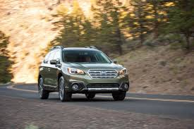 outback subaru 2016 subaru outback adds safety features refinements for 2016