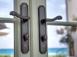 French Door Latch Options - baldwin hardware hand crafted since 1946