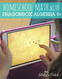 homeschool math with dragonbox algebra 5 u2014 happy homeschool nest