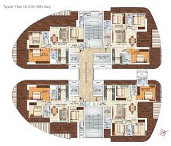 small home floor plans floor plan fox tail exterior drawing