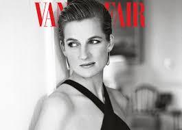 Vanity Fair Diana 20 Anni Senza Diana La Cover Di Vanity Fair Foto E Racconto