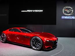 mazda supercar mazda big problem huge advantage business insider