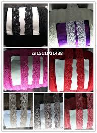 lace ribbon wholesale aliexpress buy new wholesale 400yards not cut soft stretch