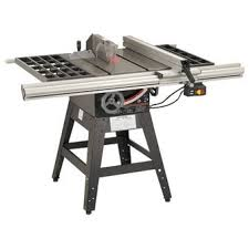 Central Machinery 10 Professional Table Saw Power Table Saws