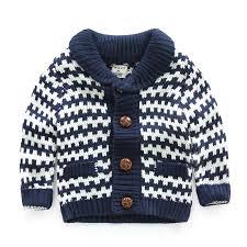 Sweater Toddler Warm Winter Woolen Sweater Design Thick Knitting Toddler