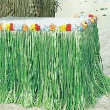 hawaiian decorations ebay