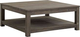 coffee table oversized square coffees over 48oversized or longer