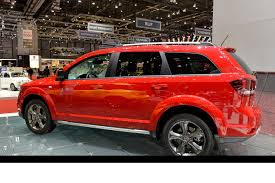 fiat freemont fiat freemont cross geneva 2014 picture 98848
