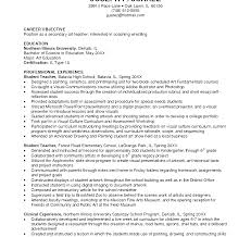 exles of a simple resume assistant education traditional new resume exles