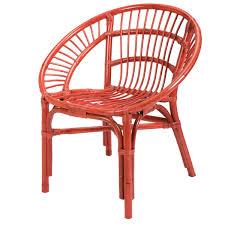 meubles en bambou fauteuil lerida meuble en rotin votre fauteuil en bambou avec