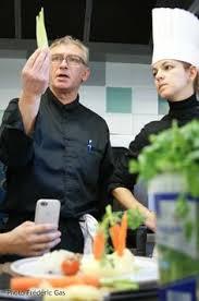 ecole de cuisine avignon cuisine coaching le site de gérard design culinaire