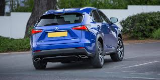lexus nx what car lexus nx specifications carwow