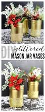 best 25 christmas vases ideas on pinterest christmas mason jars