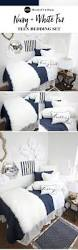 Faux Fur King Size Comforter Best 25 Fur Bedding Ideas On Pinterest Fur Throw Cozy Bedroom