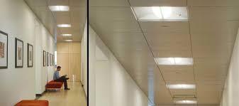 corridor lighting corridor focal point lights