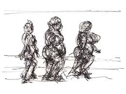 sketches paul rinne