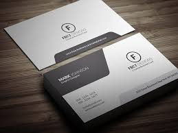 free business card templates free business card templates by