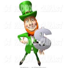 royalty free leprechaun character stock st paddy u0026s day designs
