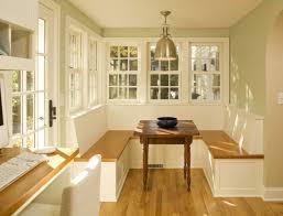 Kitchen Nook Table Debonair Table In Breakfast Nook Seating Living For Room Table