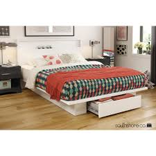 Full Platform Bed With Headboard South Shore Holland Full Queen Headboard 54 60 U0027 U0027 Multiple