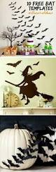 38 cool and cheap diy halloween projects will give your guests a