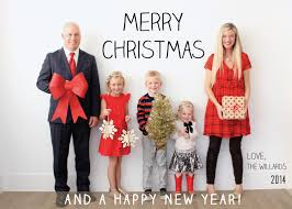 a merry 2014 christmas card from our family to yours u2013 made everyday