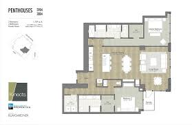 Powder Room Floor Plans by Floor Plans Kinects Seattle Apartments Downtown Slu