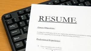 resume optimization u2013 pivot magazine